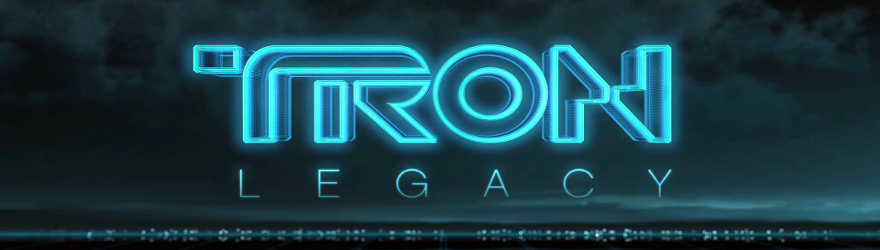 TRON: Legacy [BD] (2010)