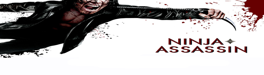 Ninja Assassin [BD] (2009) – [UNCUT]