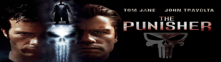 Punisher, The [EP] (2004) – [UNRATED]