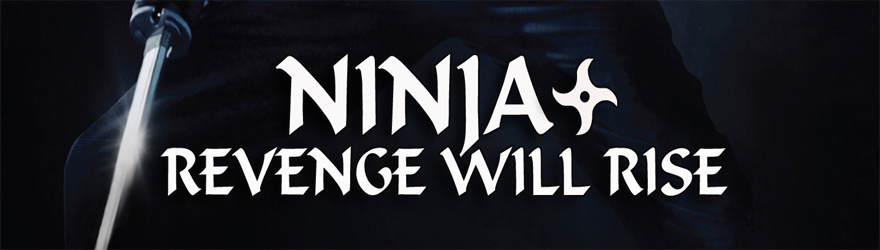 Ninja – Revenge Will Rise [BD] (2009) – [SPECIAL BLACK-BOOK EDITION] – [TEILE 1+2] – [UNCUT]