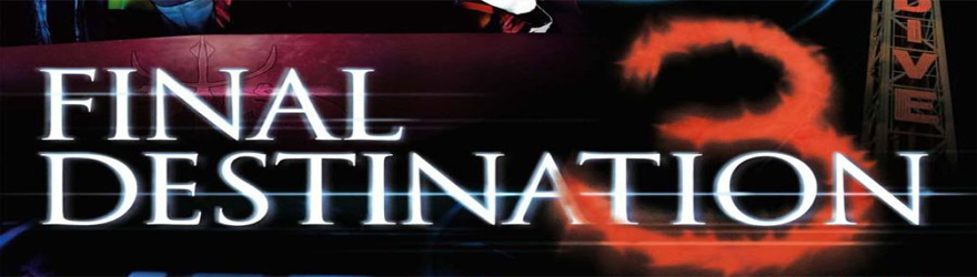 Final Destination 3 [BD] (2006) – [ORIGINAL KINOFASSUNG] – [UNCUT]