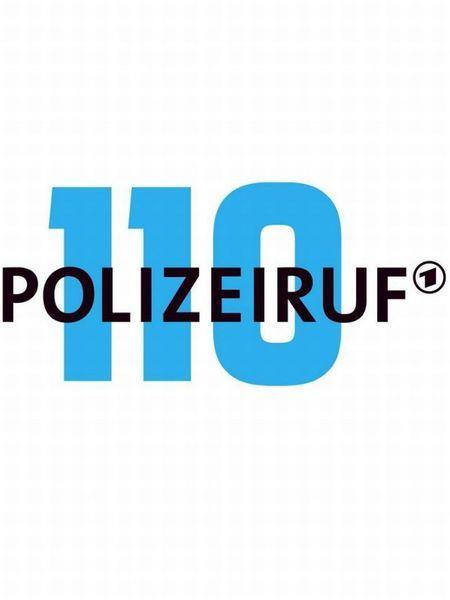 Polizeiruf-Plakat