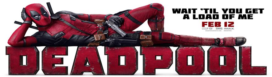 Deadpool [BD] (2016) – [UNCUT]