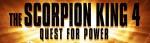 Scorpion King 4, The – Der verlorene Thron (2015) – [UNCUT]