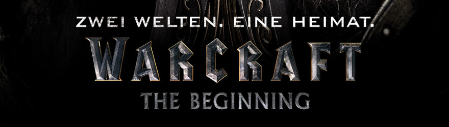 Warcraft-Beginning