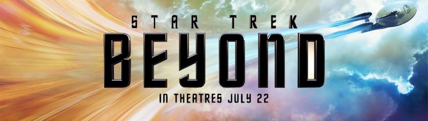 Star Trek: Beyond [BD] (2016)