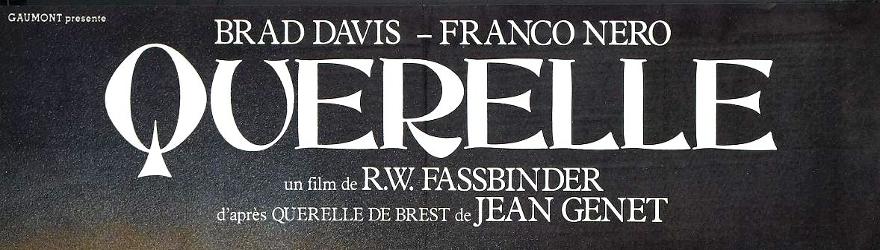 Querelle – Ein Pakt mit dem Teufel (1982)
