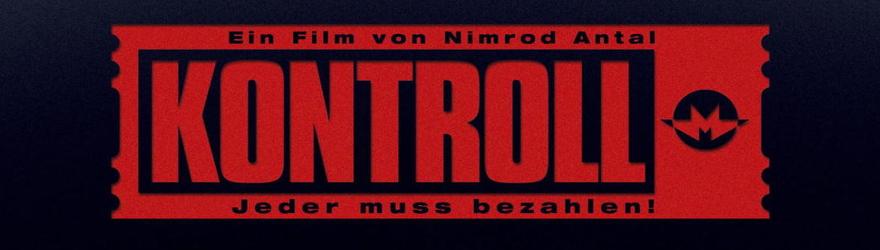Kontroll (2003) – [UNCUT]