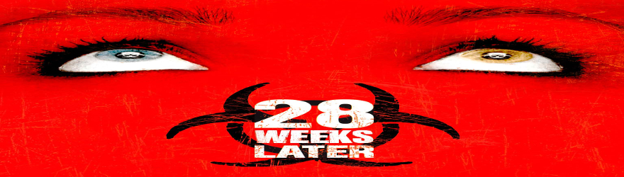 28 Weeks Later [BD] (2007) – [LIMITED MEDIABOOK EDITION] – [UNCUT]