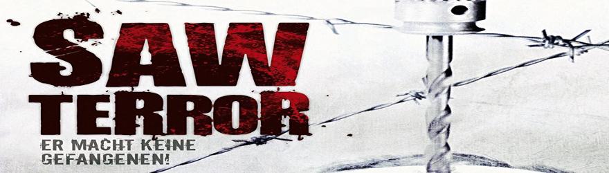 Chiseled (Saw Terror – Er macht keine Gefangenen!) [DD] (2008) – [LIMITED POP-UP MEDIABOOK EDITION] – [UNRATED]