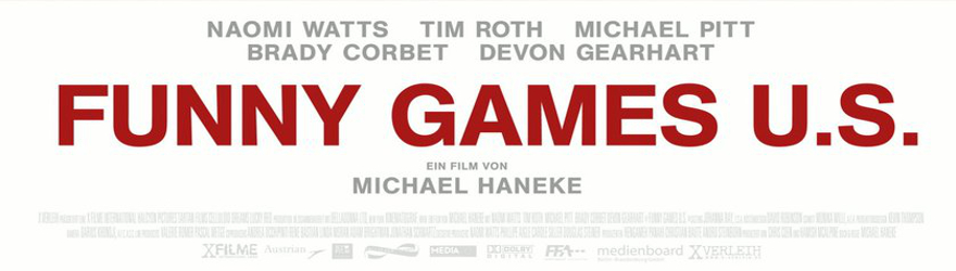 Funny Games U.S. [DD] (2007) – [LIMITED MEDIABOOK EDITION] – [TEILE 1+2] – [UNCUT]