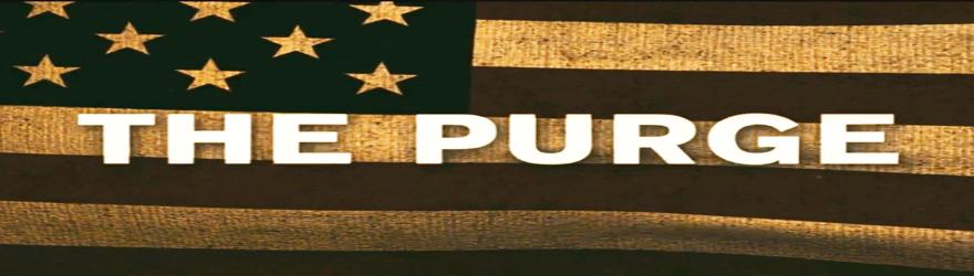Purge, The – Die Säuberung [BD] (2013) – [UNCUT]