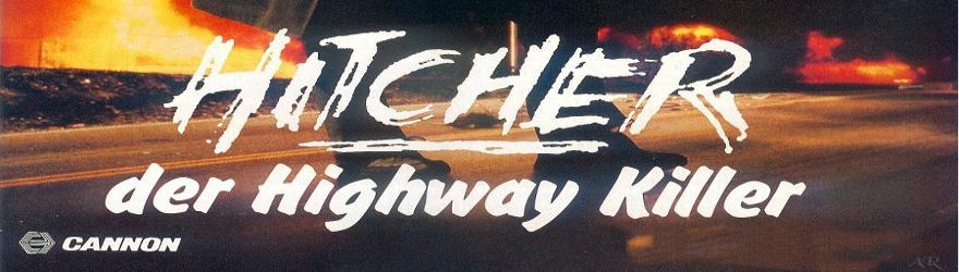 Hitcher, der Highway Killer (1986) – [UNCUT]