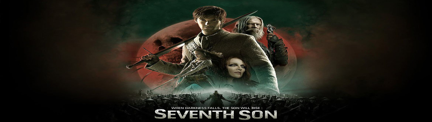 Seventh Son [BD] (2014)