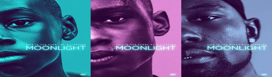 Moonlight [BD] (2016)