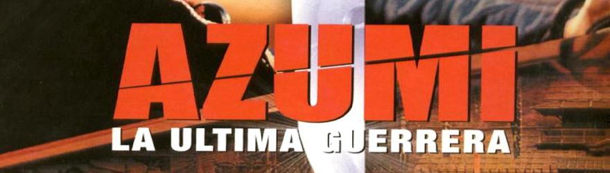 Azumi – Die furchtlose Kriegerin [DD] (2003) – [SPECIAL METALPAK EDITION] – [DIRECTOR'S CUT] – [UNCUT]