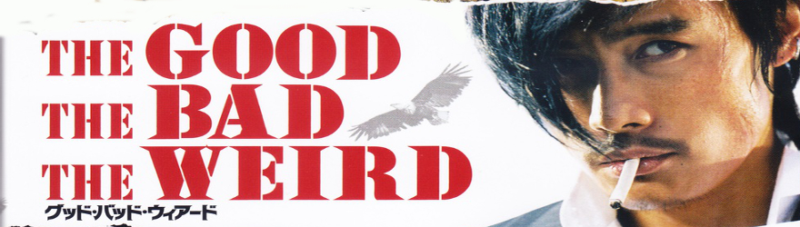 Good, the Bad, the Weird, The (Joheun Nom Nappeun Nom Isanghan Nom) (2008) – [UNCUT]