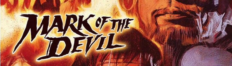 Hexen geschändet und zu Tode gequält(Mark of the Devil 2)