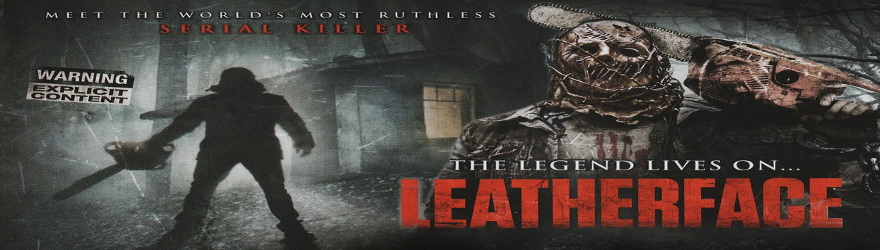 Leatherface – The Source of Evil [BD] (2017) – [LIMITED MEDIABOOK EDITION] – [UNCUT]