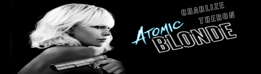 Atomic Blonde (2017) – [UNCUT]