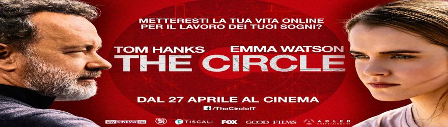 Circle, The (2017)