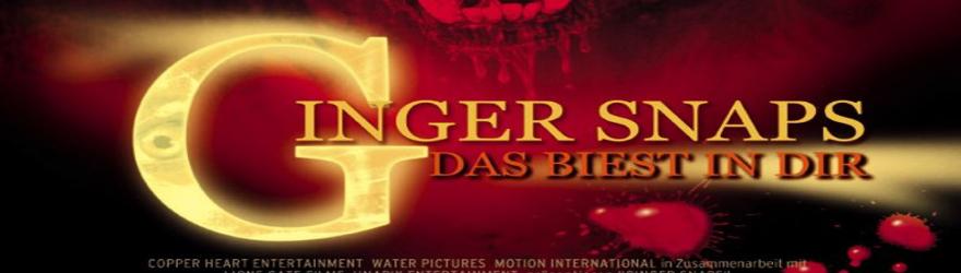 Ginger Snaps – Das Biest in Dir (2000) – [UNCUT]