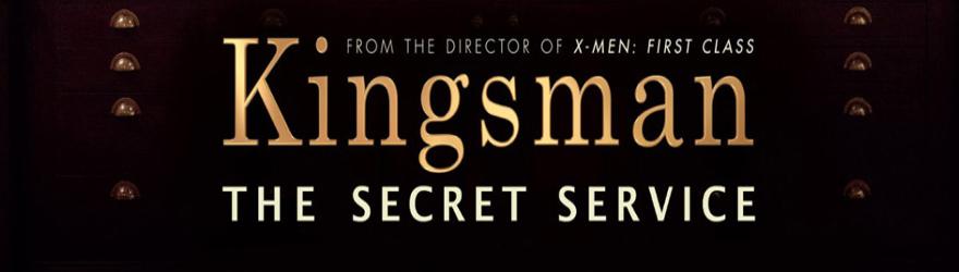 Kingsman – The Secret Service [BD] (2014) – [UNCUT]