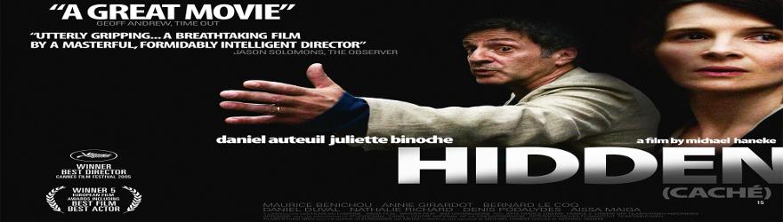 Caché (Hidden) (2005)