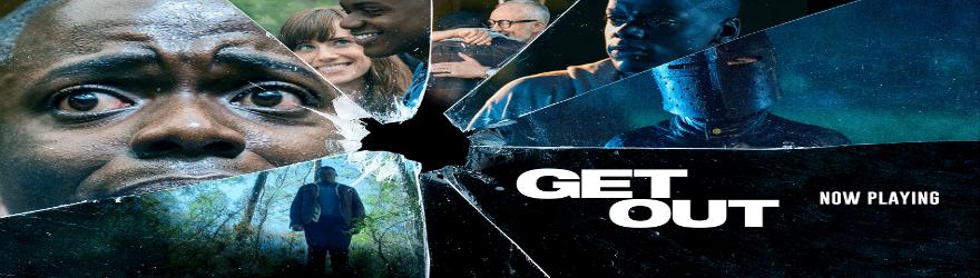 Get Out [BD] (2017) – [UNCUT]