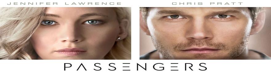 Passengers [UHD] (2016)