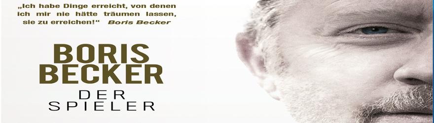 Boris Becker – Der Spieler (Boris Becker, der Spieler; Der Mann, der Boris Becker ist) (2017)