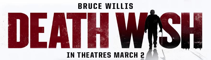 Death Wish [BD] (2018) – [UNCUT]