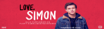 Love, Simon (Simon vs. the Homo Sapiens Agenda) (2018)