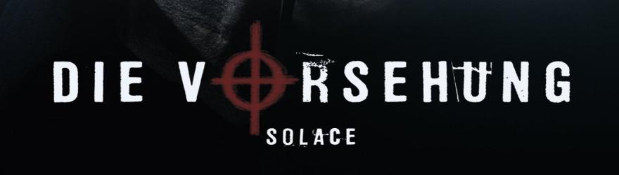 Vorsehung, Die (Solace) [BD] (2015) – [UNCUT]