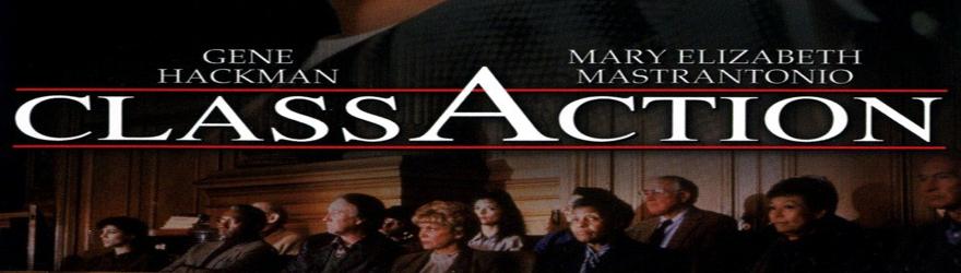 Gesetz der Macht, Das (Class Action) (1991)