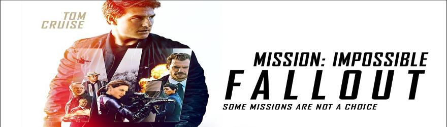 Mission: Impossible VI – Fallout (2018)