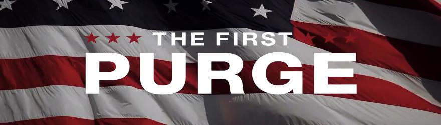 First Purge, The (2018) – [UNCUT]