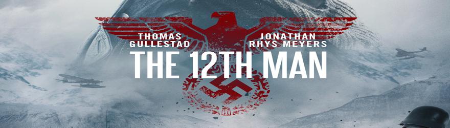 12th Man, The – Kampf ums Überleben (2017)