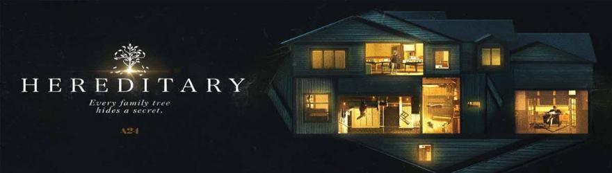 Hereditary – Das Vermächtnis (2018) – [UNCUT]