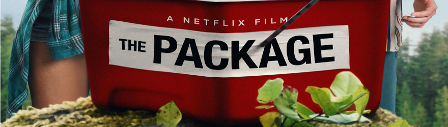 Package, The (2018) – [UNCUT]