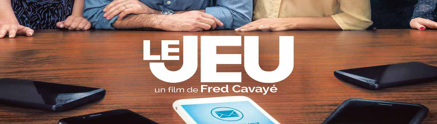 Le Jeu – Nothing to Hide (2018)