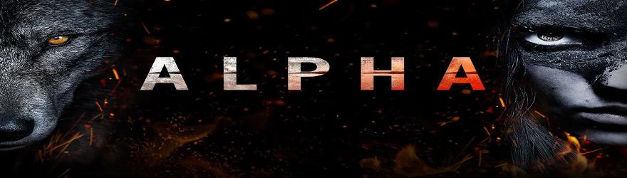 Alpha (Solutrean) (2018)