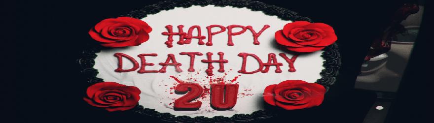 Happy Death Day [BD] (2017)