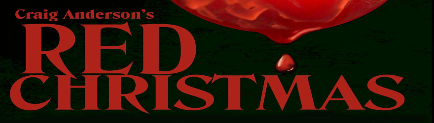 Red Christmas (2016) – [UNCUT]