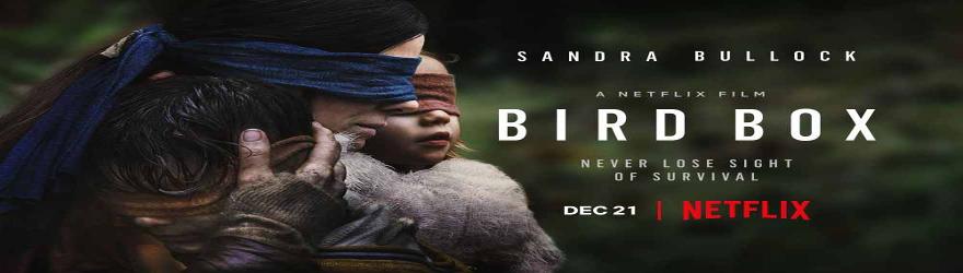Bird Box (2018) – [UNCUT]