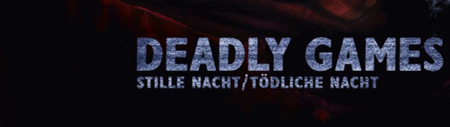 Deadly Games – Allein gegen den Weihnachtsmann (Stille Nacht, tödliche Nacht) (1989) – [UNCUT]