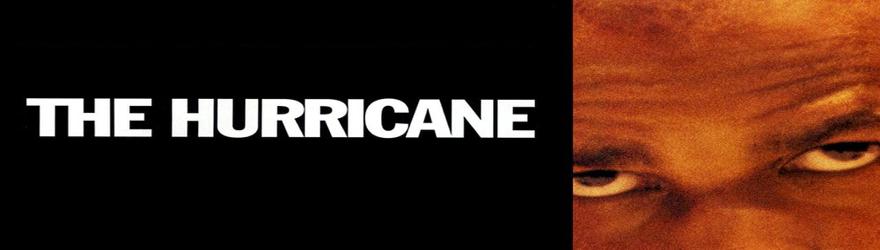 Hurricane (Lazarus and the Hurricane) (1999)