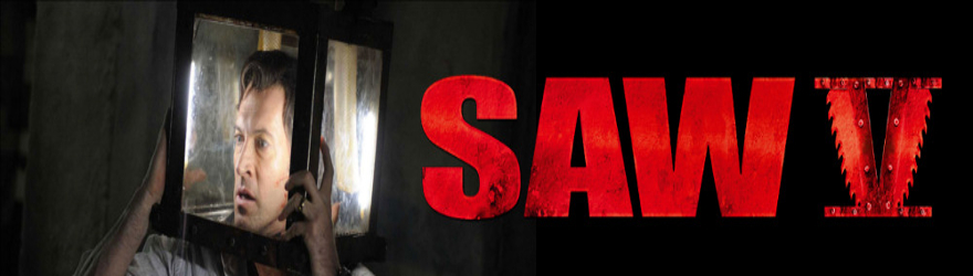 Saw V [BD] (2008) – [SPECIAL FINAL TRAP EDITION] – [TEILE 1-7] – [UNCUT]