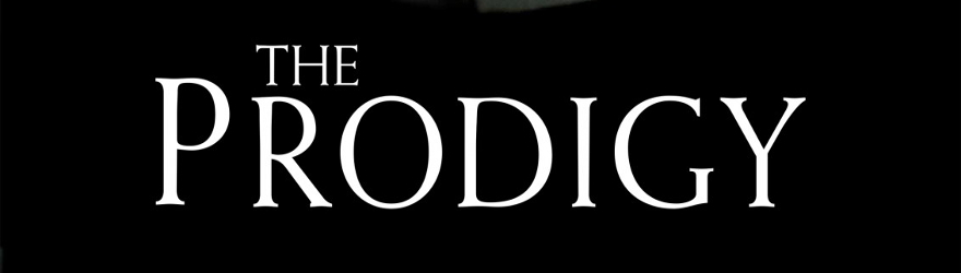 Prodigy – Übernatürlich (2017)
