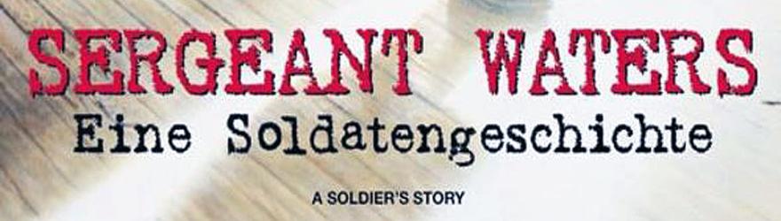 Sergeant Waters – Eine Soldatengeschichte (A Soldier's Story) (1984)